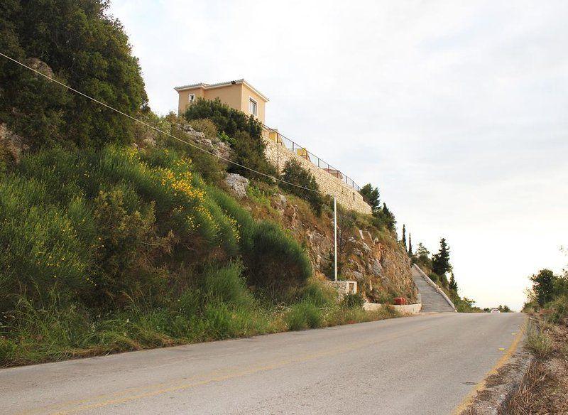 Provisto alojamiento en Lefkada town