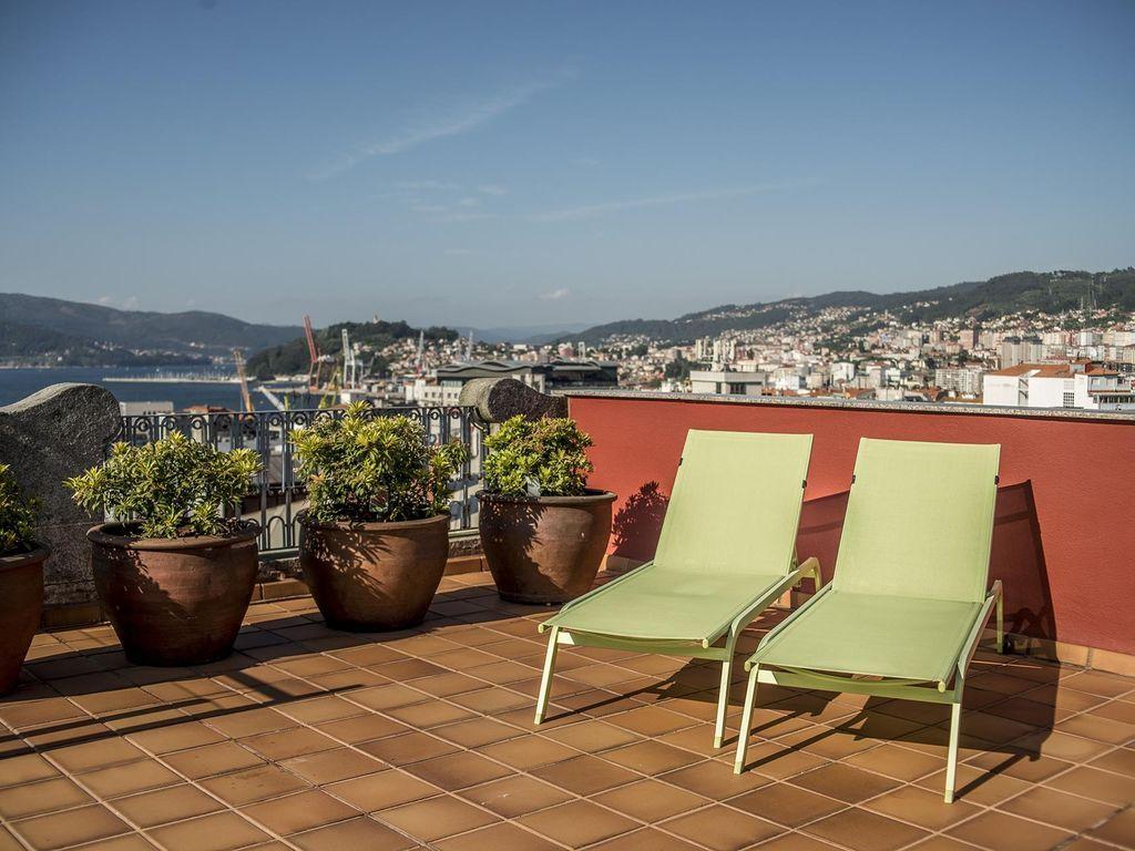 Unterkunft auf 90 m² in Vigo