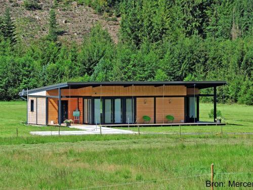 Encantadora residencia