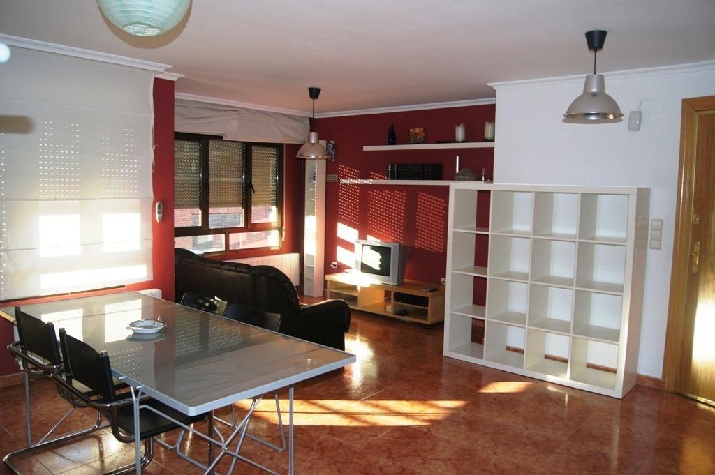 Alojamiento de 1 habitación en Albacete