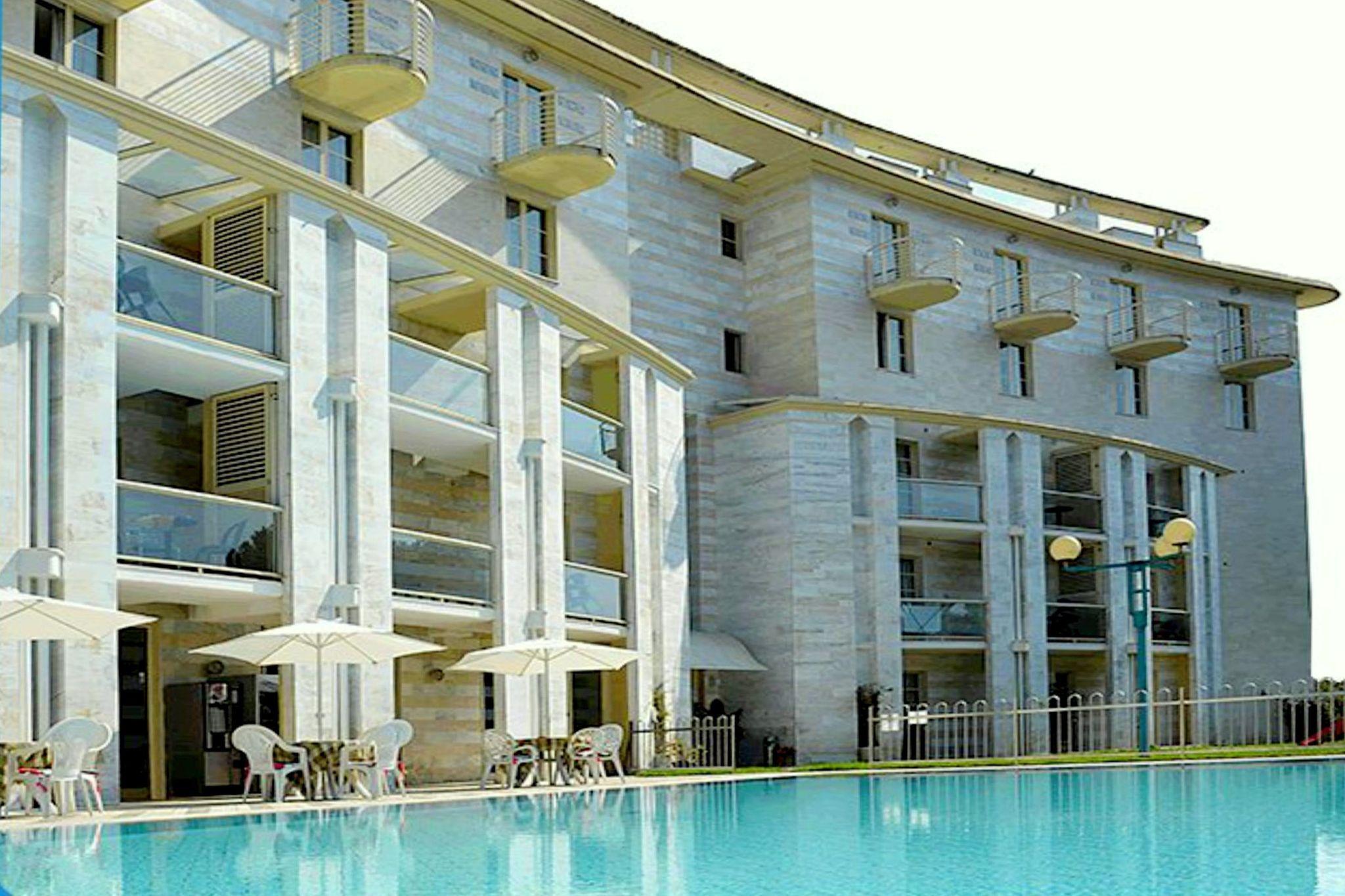 Appartamento per 4 ospiti a Marina di pietrasanta