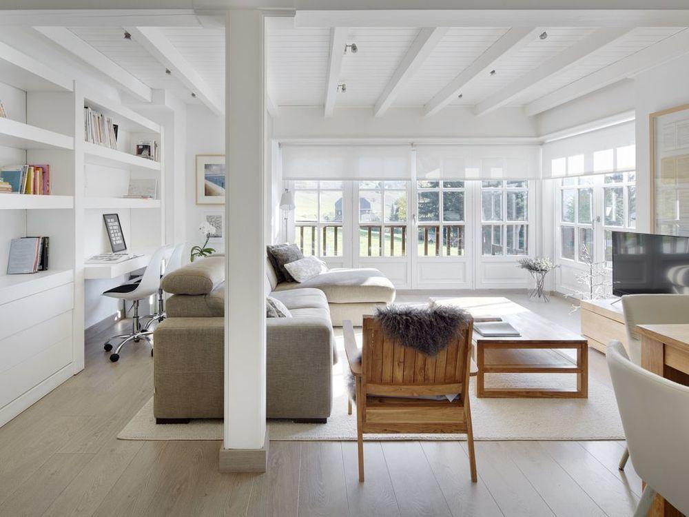 Provisto apartamento en Val d'aran