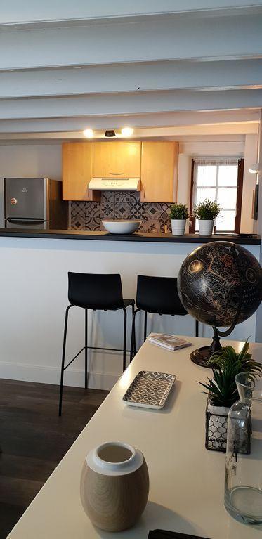 Residencia de 66 m² de 2 habitaciones