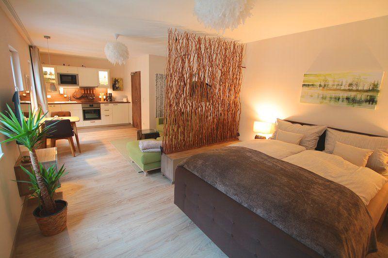 Provisto alojamiento de 37 m²