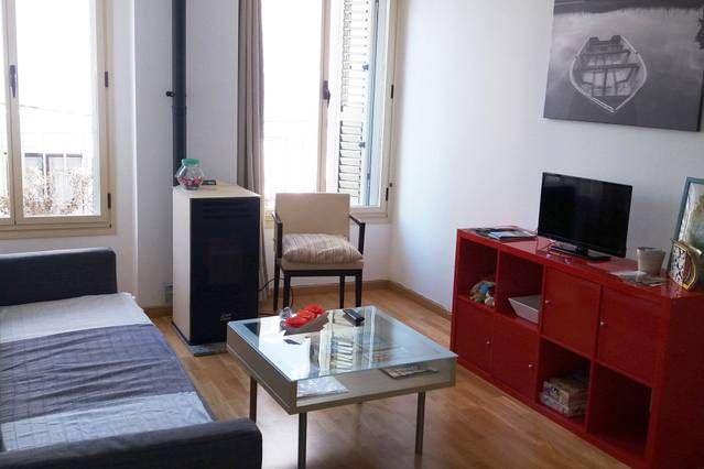 Acogedor apartamento en el Camino