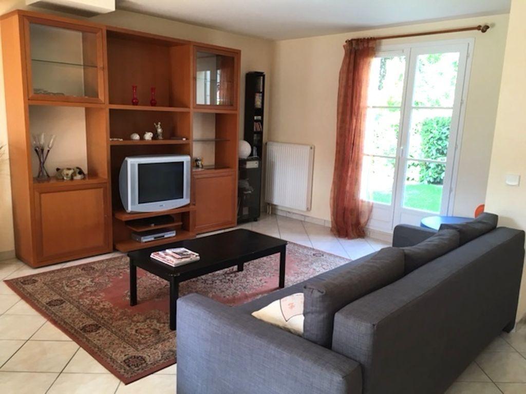 Casa de 130 m²