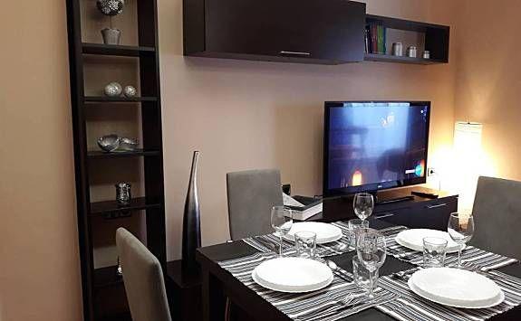 Apartamento con wi-fi para 7 personas