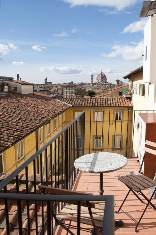 Alojamiento en Florencia con Wifi y Ascensor