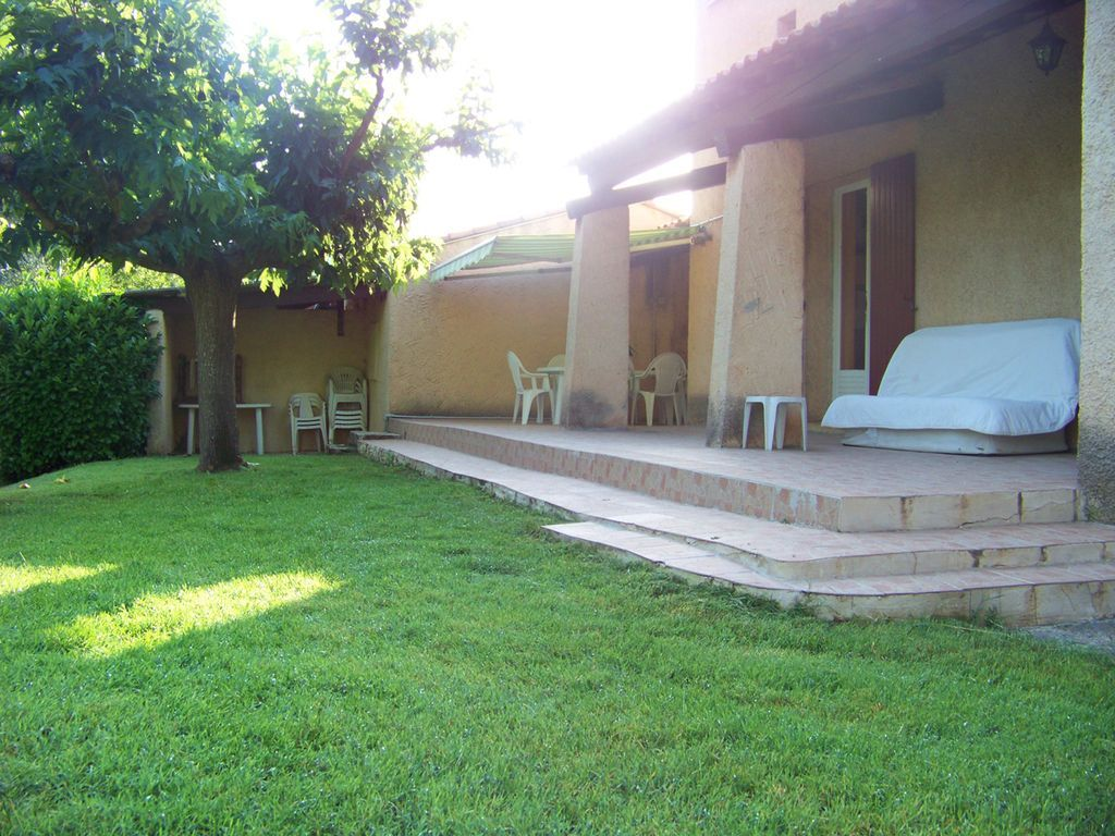Casa en Bouche du rhône para 7 huéspedes
