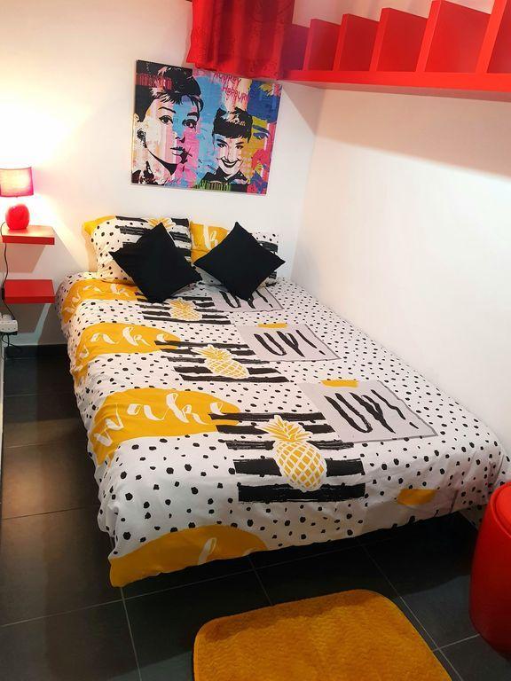 Alojamiento para 2 huéspedes en Barcelona
