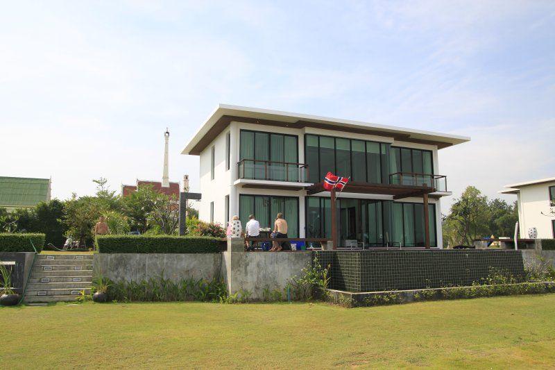 Casa en Hua hin para 4 personas