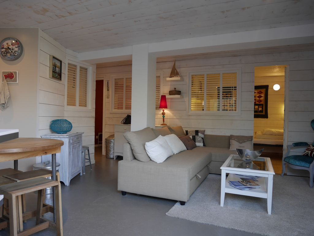 Alojamiento provisto de 55 m²