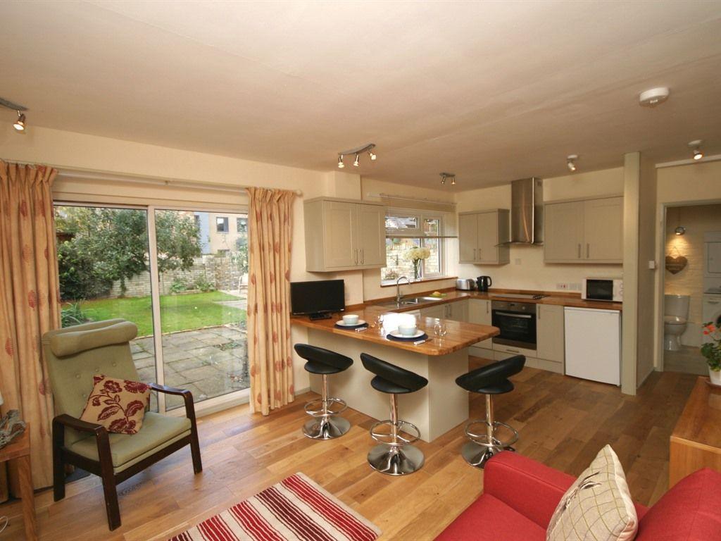 Wohnung für 2 Personen in Cambridge