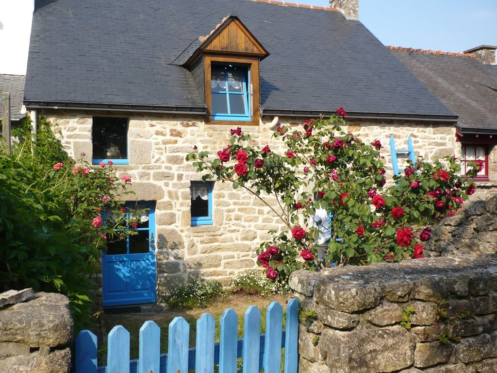 Alojamiento en Ila-aux-moines de 1 habitación