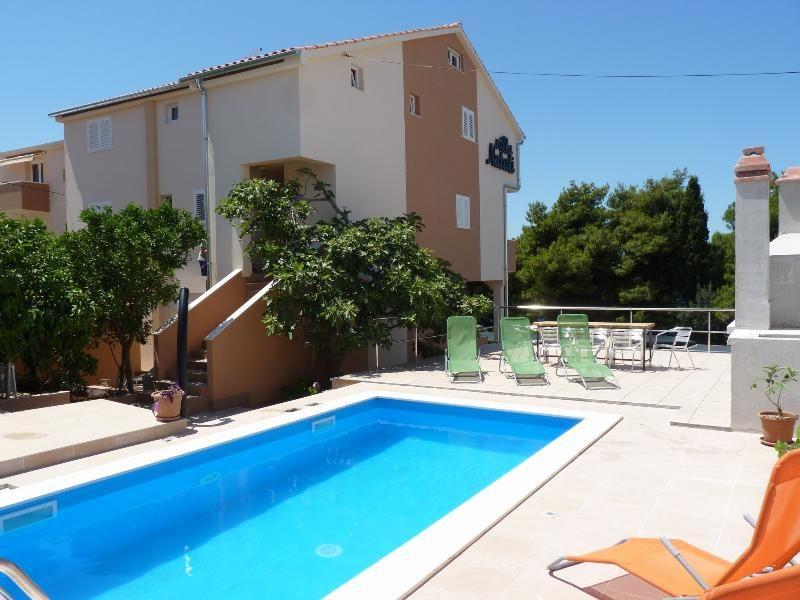 villa natali-apartments