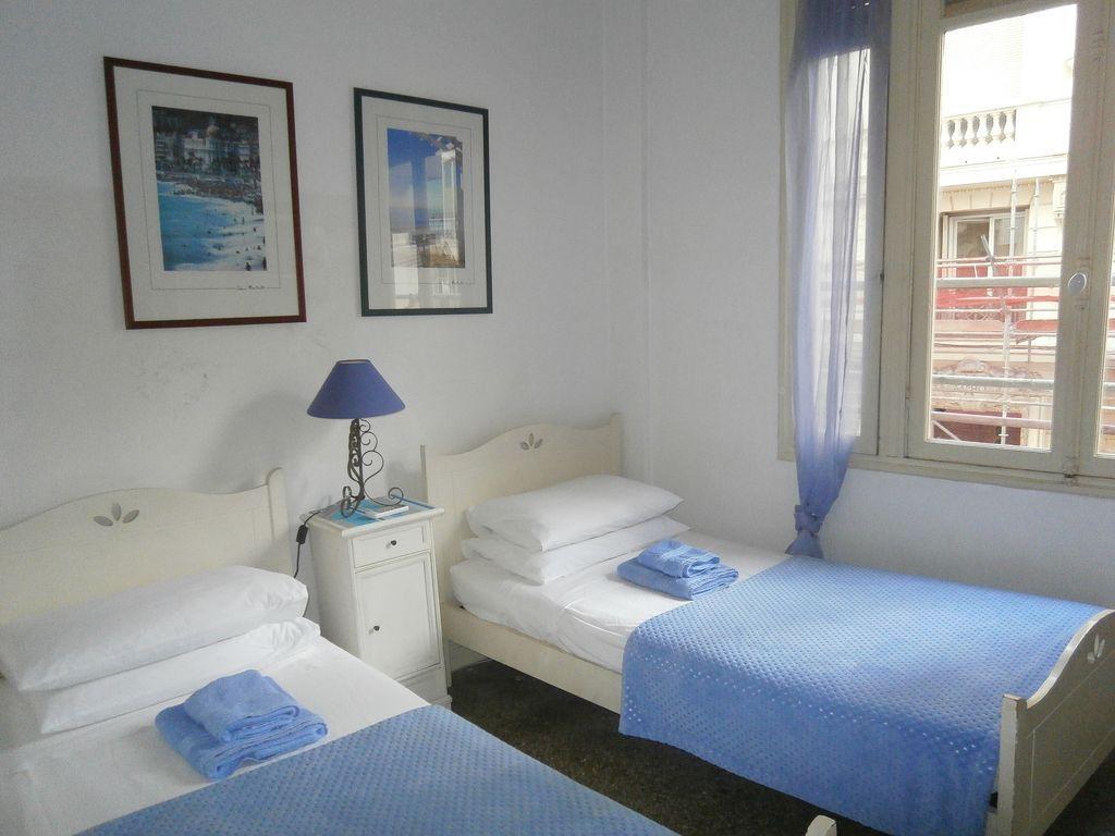 Apartamento en Niza de 45 metros