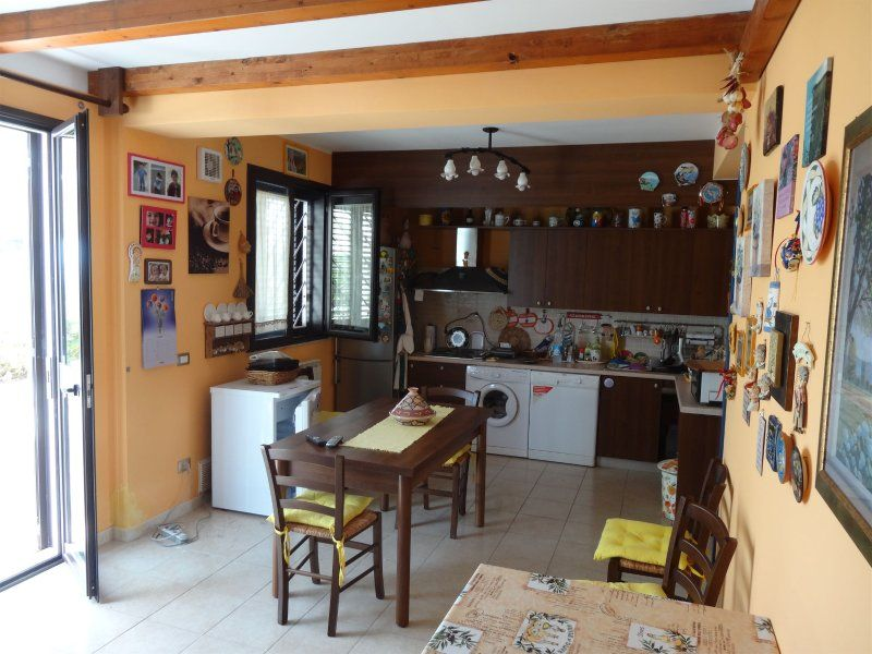 Alojamiento para 6 huéspedes en Marina di ragusa