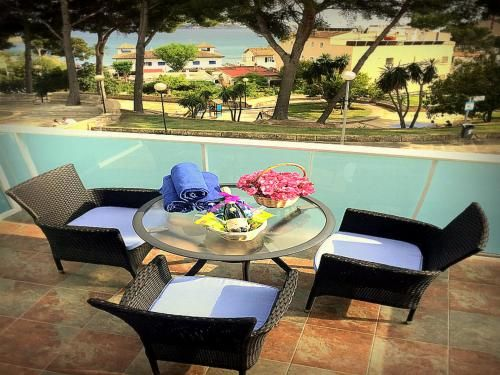 Flat for 3 people in Paguera