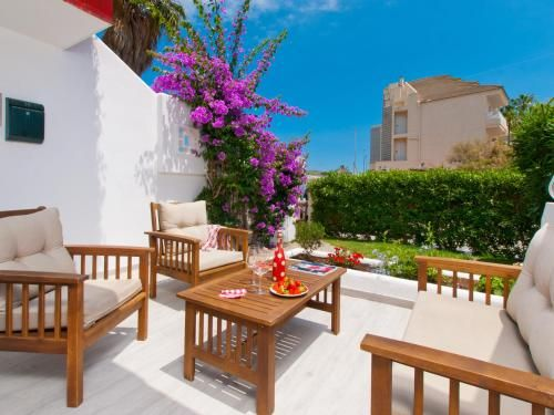 Holiday rental panoramic in Alcudia