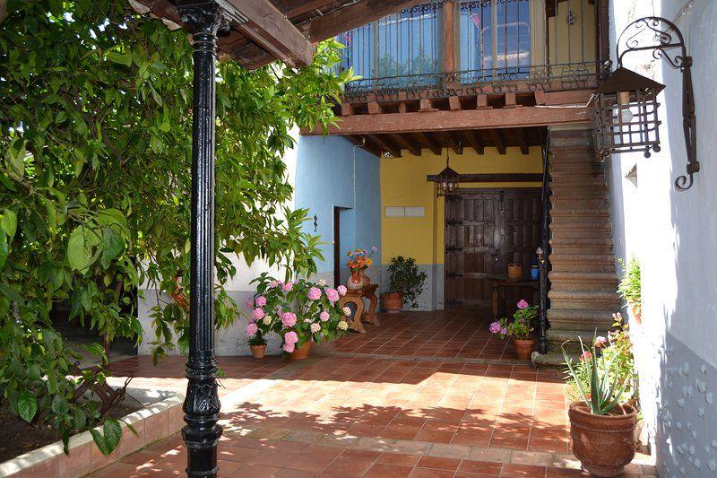 Casa Rural El Escudo de Calatrava