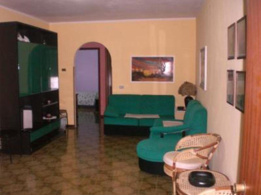 Casa vacanze con balcone a Alba adriatica