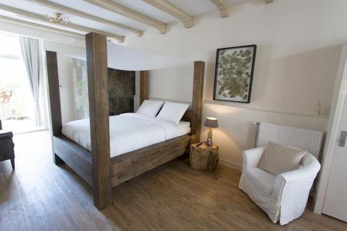 Fantastische Ferienunterkunft mit 1 Zimmer