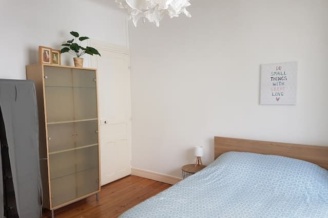 Attractif appartement à 1 chambre