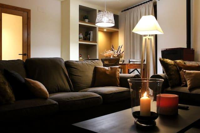 Wunderbares Apartment in Valencia d'aneu