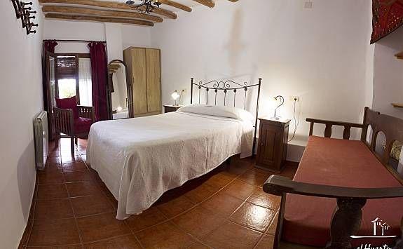 Apartamento Los Cerezos, Lobras