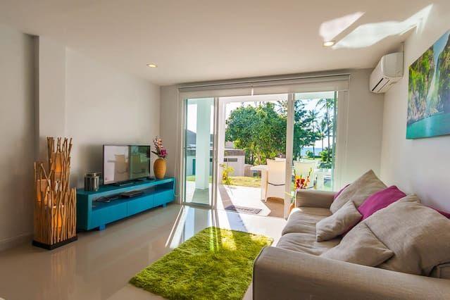 Apartamento con wi-fi en Krabi