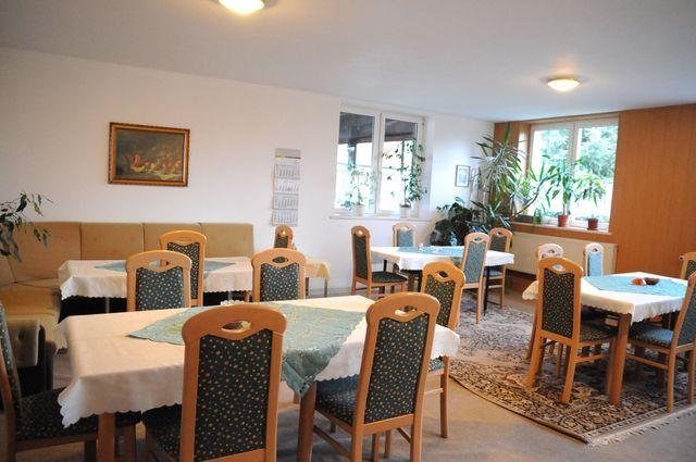 Ideale Residenz auf 40 m²