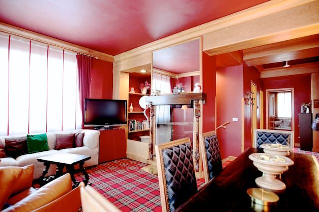 Appartamento di 85 m² di 3 camere