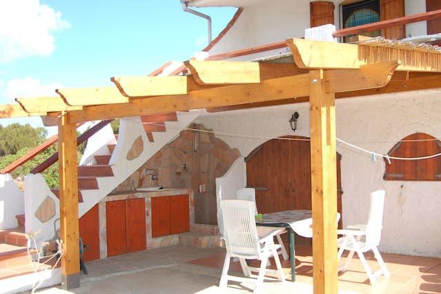 Casa vacanze di 35 m²