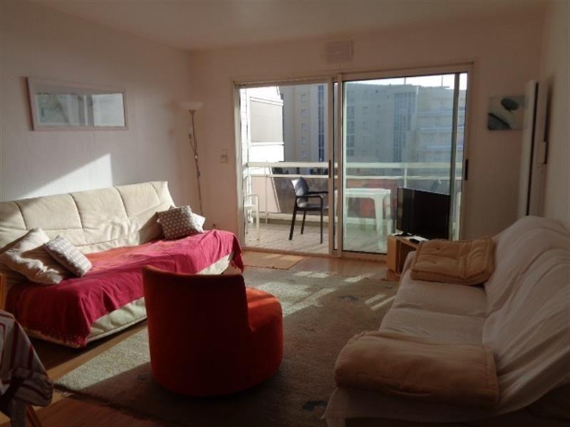 Vivienda en Merlimont con balcón