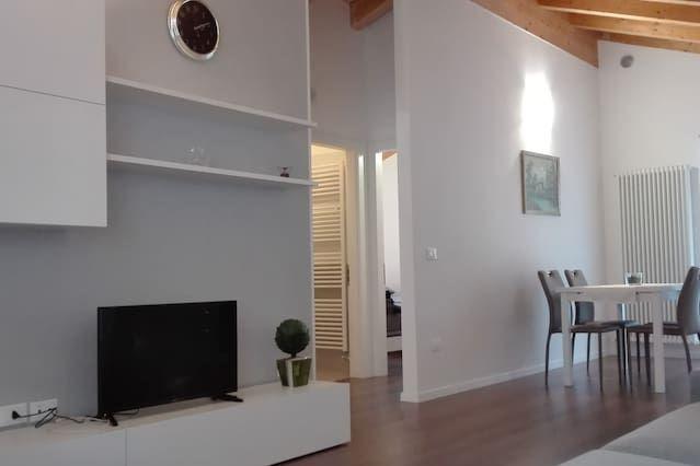 Alojamiento en Campi de 2 habitaciones