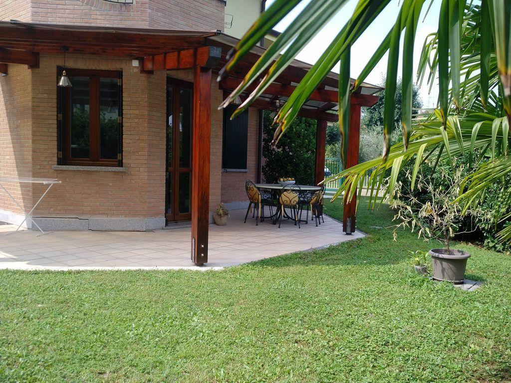 Residencia de 160 m² de 1 habitación
