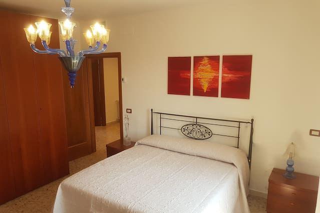 Eingerichtete Ferienunterkunft in Venecia