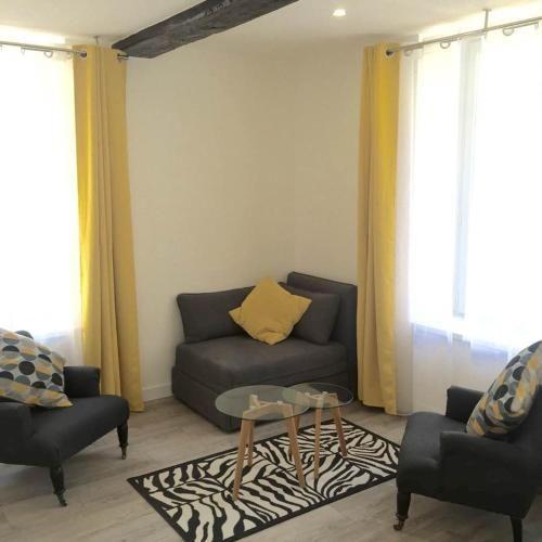 Piso en Boulogne-sur-mer de 2 habitaciones