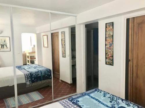 Pet-friendly appartement à 1 chambre