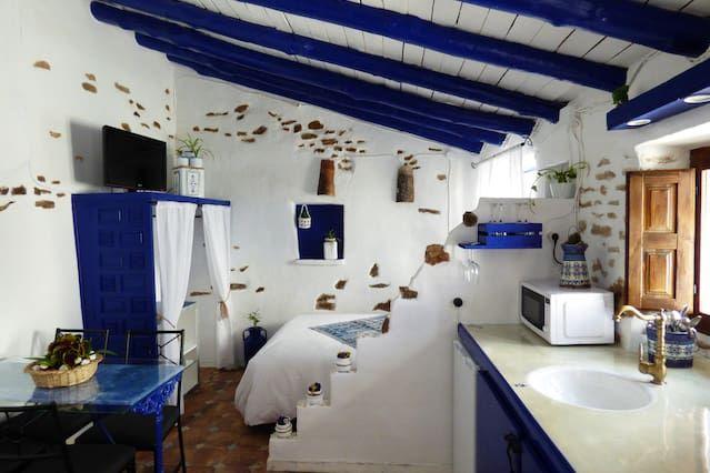 Apartamento con vistas en Ronda