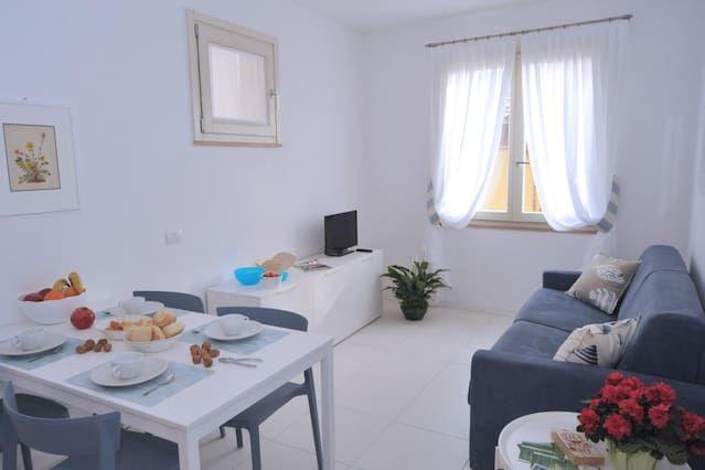 Alojamiento en Capoliveri para 4 huéspedes