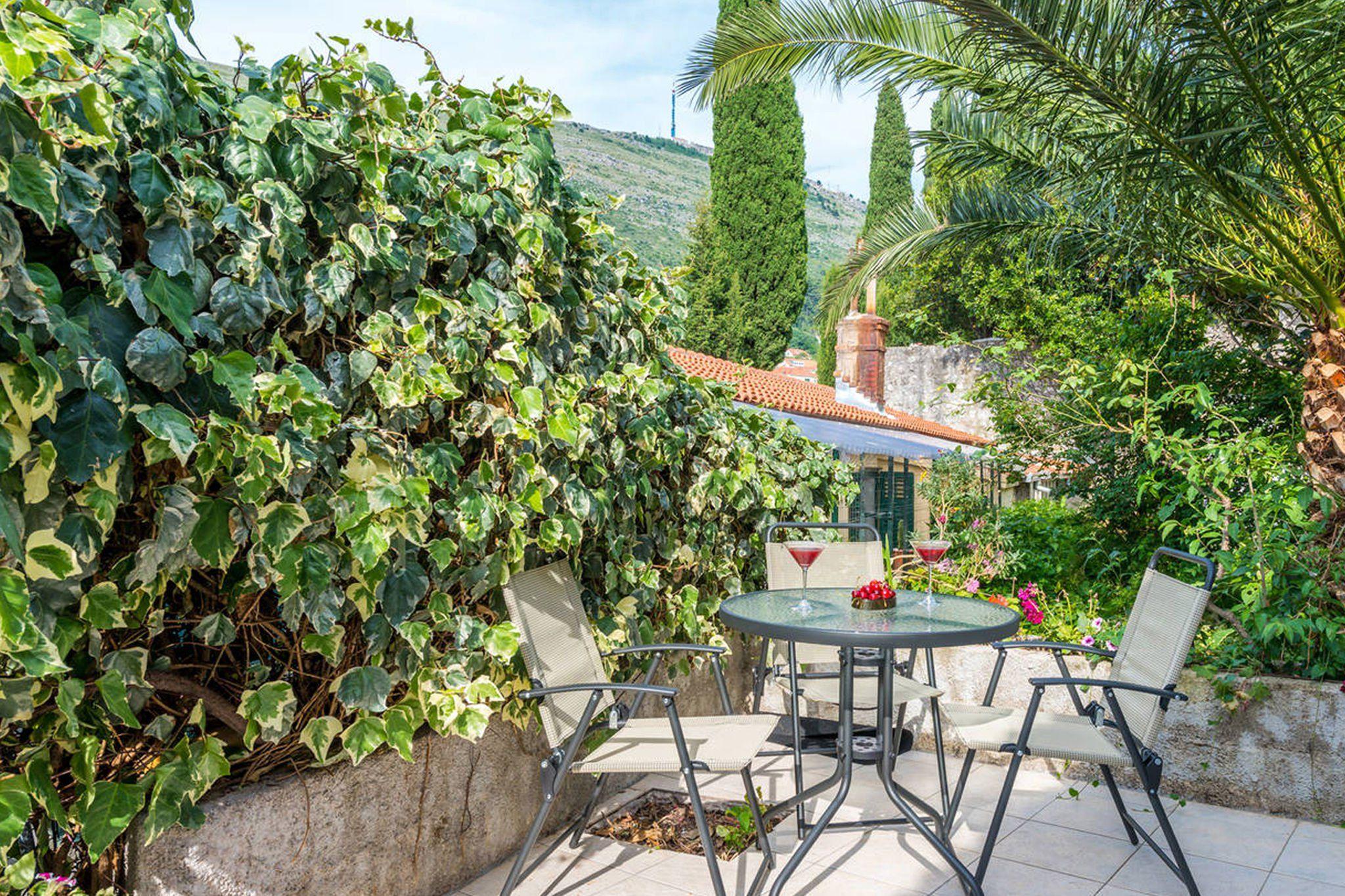 Maravilloso apartamento para 4 huéspedes en Dubrovnik
