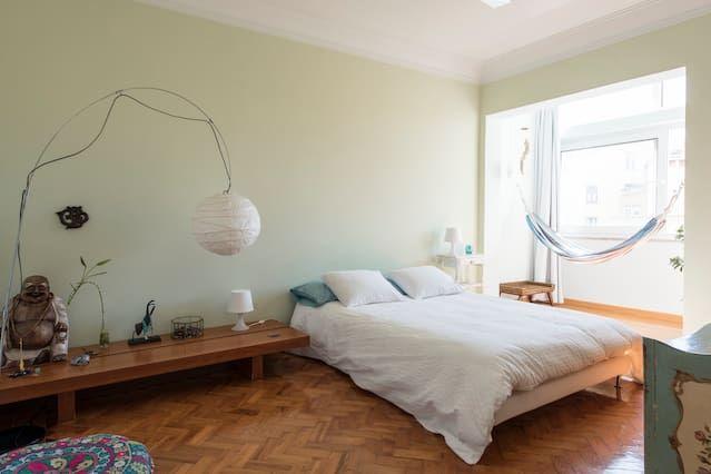 Apartamento en Lisbon de 1 habitación