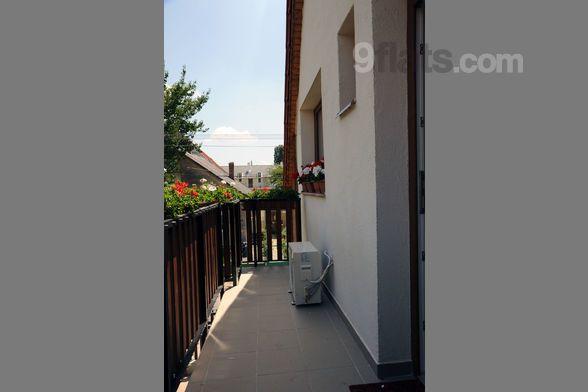 85 m² apartment in Hévíz