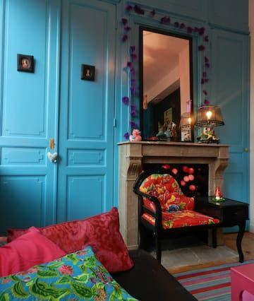 Casa de Luna 28m2 de pura felicidad 10mn del centro de Lille