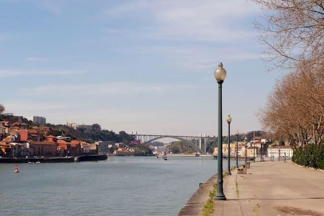 Miragaia apart_Douro, área de patrimonio de la Unesco!