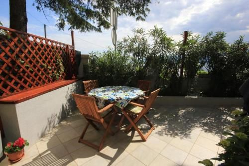 64 m² property with 1 room