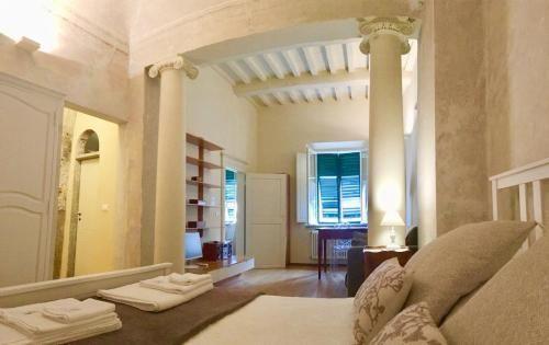 Piso en Pisa de 1 habitación