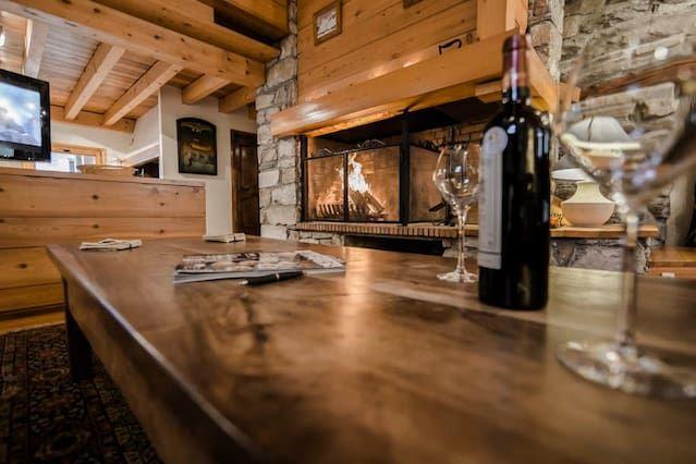 Vivienda en Val-d'isère de 4 habitaciones