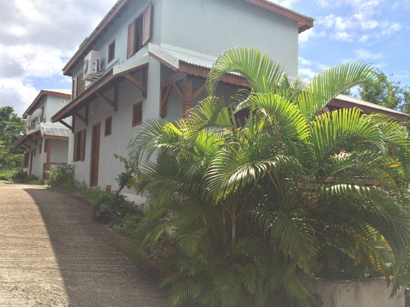 Holiday rental with 1 room in Pointe-noire